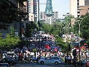 2006-08-06-Montreal Demo