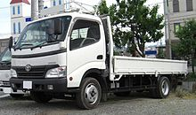 Toyota dyna wikivividly toyota dyna 2006 fandeluxe Images