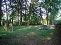 2009-09 Jüdischer Friedhof Dwarsefeld 02.JPG
