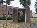 20100716-004 Amersfoort - Lichtkrant trafohuisje.jpg