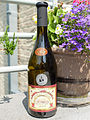 2010 Clos de l'Echo Chinon from Couly-Dutheil (9281132553).jpg