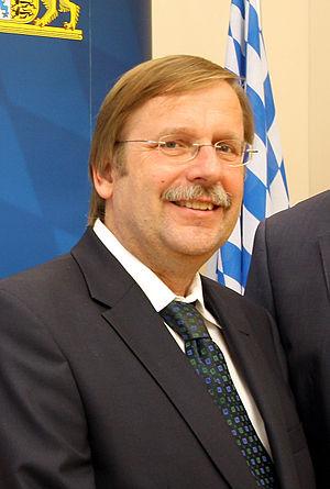 Rainer Koch - Rainer Koch in July 2010