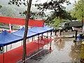 2012年全国山地户外锦标赛第二天比赛石桥村休息处 - panoramio.jpg