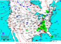 2012-05-13 Surface Weather Map NOAA.png