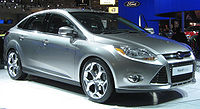2012 Ford Focus sedan front -- 2010 DC.jpg