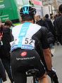 2012 Paris-Roubaix, Bernie Eisel (7058766319).jpg