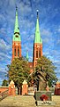 2012 Rybnik, Bazylika św. Antoniego (03).jpg
