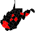 2012 West Virginia Democratic Primary by County.PNG