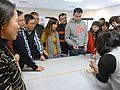 2012 in review Teacher Education Program provides training to Chinese visitors (8138817578).jpg