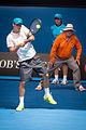 2013 Australian Open - Bernard Tomic.jpg