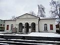2013 Guardhouse of Płock - 01.jpg