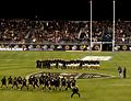 2013 Māori All Blacks tour of North America at PPL Park.jpg
