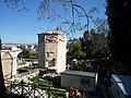 20140411 18 Athens Tower Of Winds (13824625445).jpg