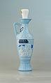 20140707 Radkersburg - Bottles - glass-ceramic (Gombocz collection) - H3405.jpg