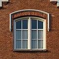 20141003 Hereweg 87 (Opzichterswoning Zuiderbegraafplaats) Groningen NL (detail).jpg