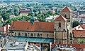 2014 Kościół Wniebowzięcia NMP w Kłodzku.JPG