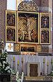 2014 Nysa, kościół św. Jakuba Starszego 108.jpg