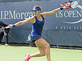 2014 US Open (Tennis) - Qualifying Rounds - Maria Sanchez (14828183599).jpg