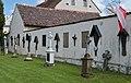 2014 Wilkanów, kościół św. Jerzego 09.JPG