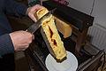 2015-01-06 Wiki Loves Cheese Racletteessen bei WMAT 7652.jpg