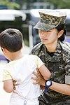2015.8.19. 해병대1사단-안보체험 지원 19rd, Aug, 2015. ROK 1st Marine Div-Work-Study on Security (20941932611).jpg