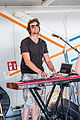 20150627 Düsseldorf Open Source Festival The Tame and the Wild 0002.jpg