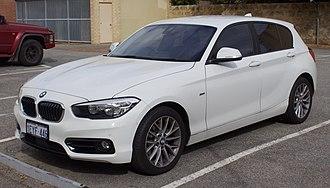 BMW India - BMW 1 Series