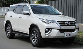 Image result for Toyota Fortuner