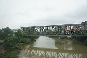 201609 Jiangcun Bridge (North).jpg