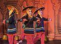 2016 Phnom Penh, Tradycyjny Kambodżański Pokaz Tańca (196).jpg