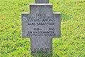 2017-05-23 GuentherZ Wien11 Zentralfriedhof Gruppe97 Soldatenfriedhof Wien (Zweiter Weltkrieg) (072).jpg