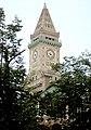 2017 Custom House Tower from Government Center.jpg