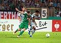 2018-08-17 1. FC Schweinfurt 05 vs. FC Schalke 04 (DFB-Pokal) by Sandro Halank–279.jpg