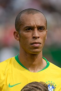 Miranda (footballer, born 1984) Brazilian footballer