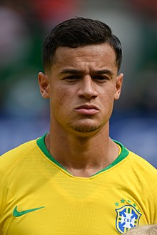 fb6cb33d479 20180610 FIFA Friendly Match Austria vs. Brazil Philippe Coutinho 850  1692.jpg