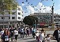 2018 Nicosia Marathon at Sarayönü Square.jpg