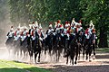 2019-08-23 British Household Cavalry (HCav) Mounted Regiment, London UK.jpg