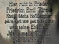 20190519105DR Dresden-Plauen Alter Annenfriedhof Grab F E Türcke.jpg