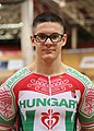 2019 UCI Juniors Track World Championships 058.jpg