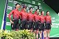 2019 Women's Tour - Team Canyon-Sram Racing.JPG