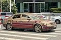 20210803 Damaged VW Passat in Zhengzhou.jpg
