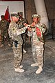 276th Eng. Co. assumes responsibility from 1223rd Engineers at Kandahar 140424-A-MU632-048.jpg
