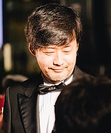 27-a Tokia Internacia Filmfestivalo Takashi Yamazaki de Parasyte.jpg