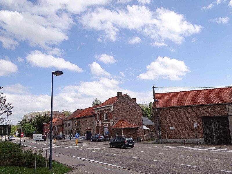 3350 Linter, Belgium