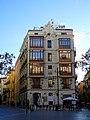 359 Edifici de la plaça dels Furs, 6 (València).jpg