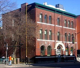 The 519 Non-profit agency of the City of Toronto