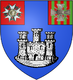 Coat of arms of Saint-Dizier