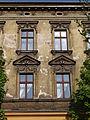617167 Kraków pl Na Groblach 6 kamienica 8.JPG