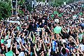 6th Day - Mousavi inside the Crowd.jpg