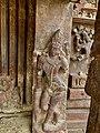 704 CE Svarga Brahma Temple, Alampur Navabrahma, Telangana India - 52.jpg